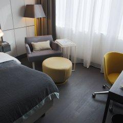 Отель Crowne Plaza Belgrade Сербия, Белград - отзывы, цены и фото номеров - забронировать отель Crowne Plaza Belgrade онлайн комната для гостей