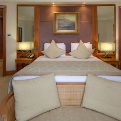 Отель London Hilton on Park Lane комната для гостей фото 9