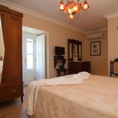 Отель Quinta do Outeiro 3* Стандартный номер разные типы кроватей