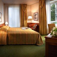 Отель Cavour 4* Улучшенный номер фото 2