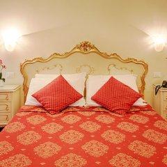 Hotel San Luca Venezia 3* Стандартный номер с различными типами кроватей фото 19