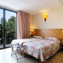 Hotel Balear 3* Стандартный номер с различными типами кроватей фото 2