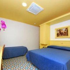 Hotel Astoria Sorrento 4* Стандартный номер с различными типами кроватей