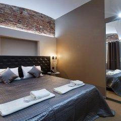 Мини-отель Timclub Номер Делюкс с различными типами кроватей