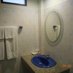Отель Kamala Dreams ванная фото 4