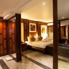 Отель Baan Yin Dee Boutique Resort комната для гостей фото 6