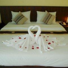 Отель Patong Palm Guesthouse комната для гостей фото 3
