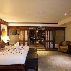 Отель Baan Yin Dee Boutique Resort вид из номера