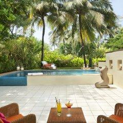 Отель Taj Exotica 5* Стандартный номер фото 4