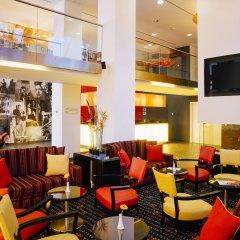 Отель Holiday Inn Munich - Leuchtenbergring фото 7