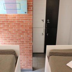 New Generation Hostel Brera Кровать в женском общем номере с двухъярусной кроватью