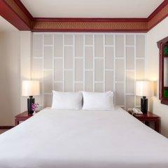Отель New Patong Premier Resort 3* Номер Делюкс с различными типами кроватей