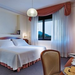 Atlantic Terme Natural Spa & Hotel 3* Стандартный номер
