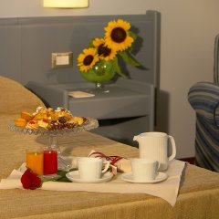 Astoria Palace Hotel 4* Стандартный номер разные типы кроватей