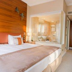 Hotel Okura Amsterdam 5* Улучшенный люкс с двуспальной кроватью