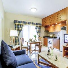 Golden Sands Hotel Apartments жилая площадь