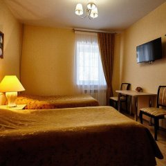 Гостиница Астра комната для гостей фото 19