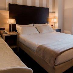 Park Hotel Serena 3* Стандартный номер с различными типами кроватей