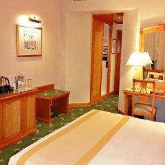 Carlton Palace Hotel комната для гостей фото 2