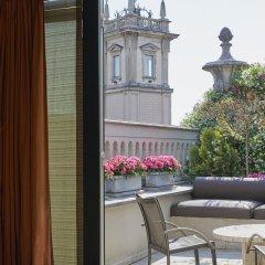 Отель Park Hyatt Milano комната для гостей фото 26