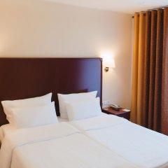 Гостиница Park Inn by Radisson Poliarnie Zori, Murmansk 3* Люкс разные типы кроватей фото 2