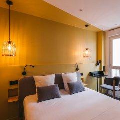 Отель Le petit Cosy Hôtel 3* Стандартный номер с разными типами кроватей
