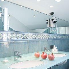 Hotel Club House ванная