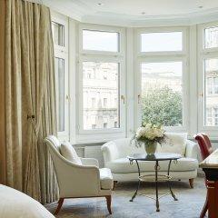 Savoy Hotel Baur en Ville 5* Улучшенный полулюкс фото 7