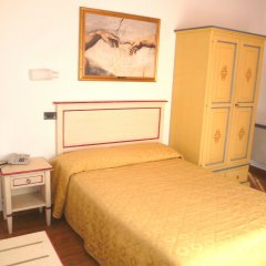 Hotel Vasari 3* Номер категории Эконом с различными типами кроватей