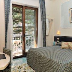 Hotel Santa Lucia 4* Стандартный номер