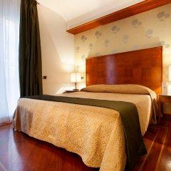Hotel Delle Nazioni 4* Стандартный номер с различными типами кроватей фото 11