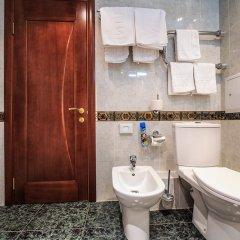 Гостиница Берлин ванная фото 2