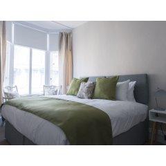 Brighton Marina House Hotel - B&B 3* Номер Премиум с двуспальной кроватью