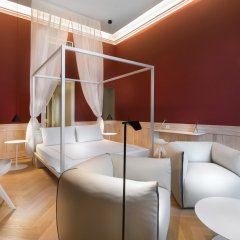 Отель TownHouse Duomo комната для гостей фото 6