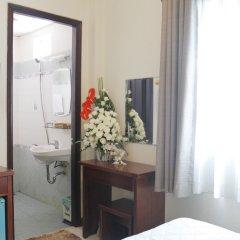 Ngoc Minh Hotel 2* Стандартный номер с различными типами кроватей