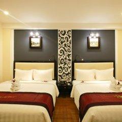 Hoian Sincerity Hotel & Spa 4* Улучшенный номер с различными типами кроватей