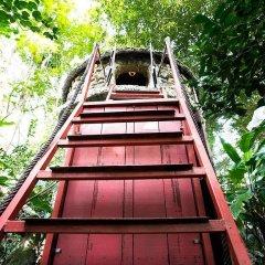 Отель Dao Anh Khanh Treehouse 3* Стандартный номер