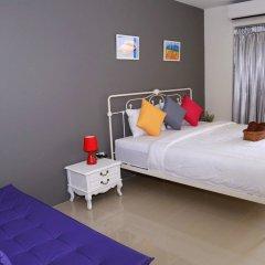 Отель Khunpa Boutique Hotel Самуи комната для гостей фото 6