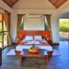 Отель Laya Safari 4* Стандартный номер с различными типами кроватей