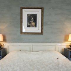 Hotel Ter Brughe 4* Улучшенный номер с различными типами кроватей