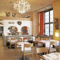 Eden Hotel Wolff ресторан