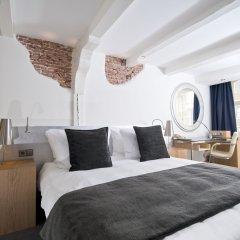 Radisson Blu Hotel Amsterdam 4* Номер Бизнес