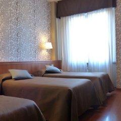 Eco-Hotel La Residenza 3* Стандартный номер фото 20