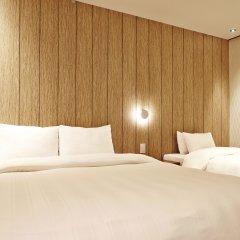 E-HOTEL 3* Стандартный номер с различными типами кроватей