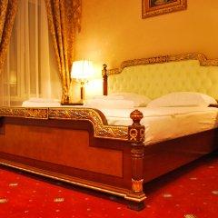 Гостиница Ореанда 3* Люкс с разными типами кроватей