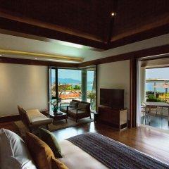 Отель Trisara Villas & Residences Phuket комната для гостей фото 11