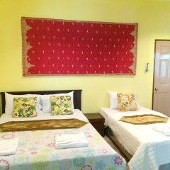 Отель Goldsea Beach 3* Стандартный номер с различными типами кроватей