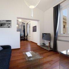 Отель Oriana Suites Rome 4* Люкс с различными типами кроватей
