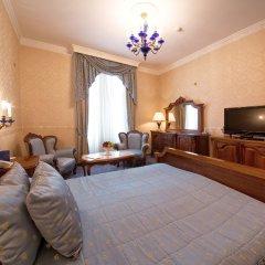 Grand Hotel London 5* Стандартный номер