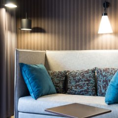 Отель Scandic Paasi комната для гостей фото 3